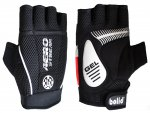 Bicycle gloves Aero Gel mtb, atb, road