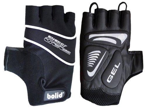 Bicycle gloves Energy Gel mtb, atb, road