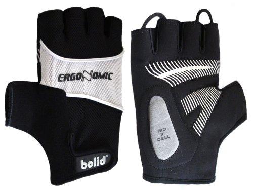 Bicycle gloves Ergo Gel mtb, atb, road