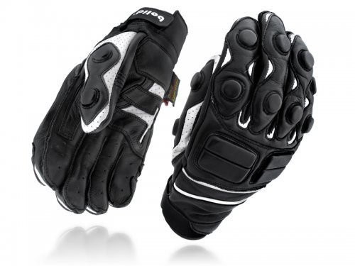 Bicycle gloves Fire G - PU mtb, cross, downhill