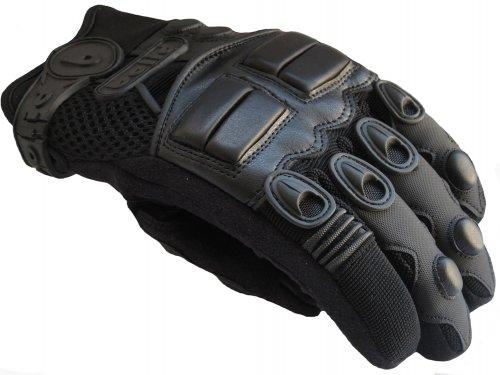 Bicycle gloves Fire X - PU mtb, cross, downhill