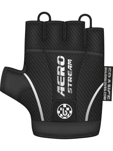 Bolid Aero Gel guantes de bicicleta