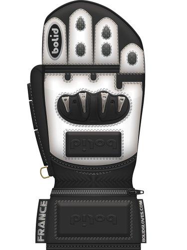 Bolid Lion Tpu Skin manoplas de esqui piel racing carreras personalizados