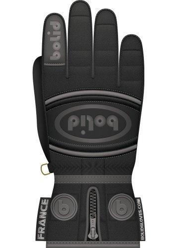 Bolid Thermic Naked Fibre gants de moto hiver