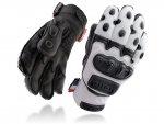 Ski gloves LYNX B RACE 100% Leather