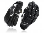 Ski gloves spring gloves ZEBRA CARVE 100% Leather