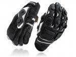 Ski gloves spring gloves ZEBRA CARVE 100% Leather