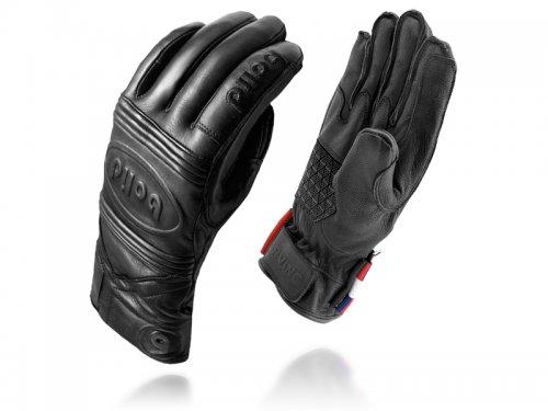 Ski gloves TIGER N CARVE 100% Leather