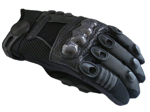 Bicycle gloves Fire X Carbon mtb, cross, downhill